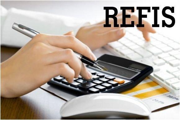 REFIS Receita Federal