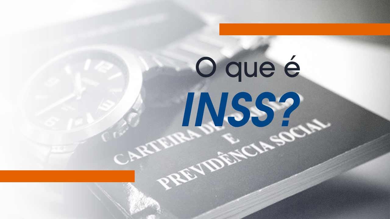 O que é INSS?