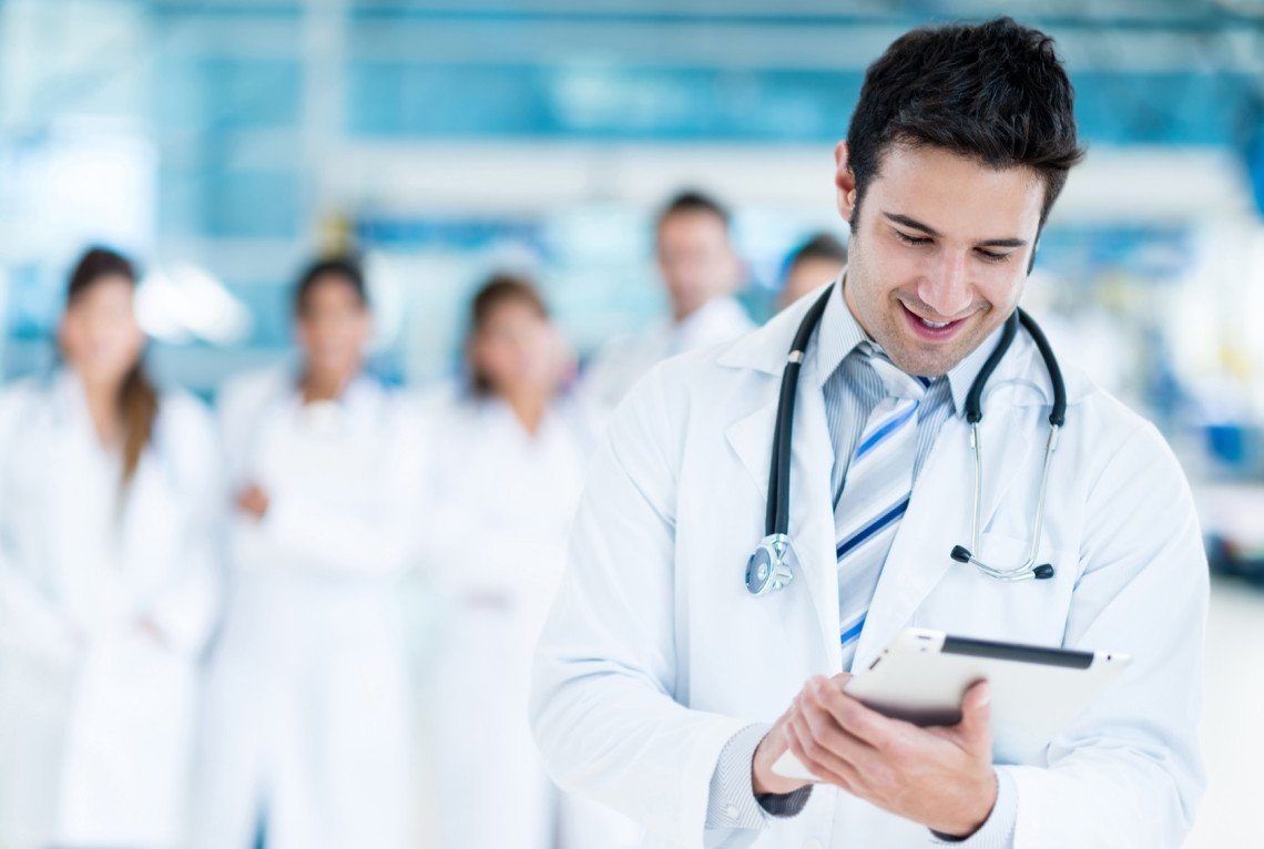 Médico pode ser MEI (Microempreendedor Individual)?