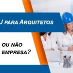 CNPJ para Arquitetos