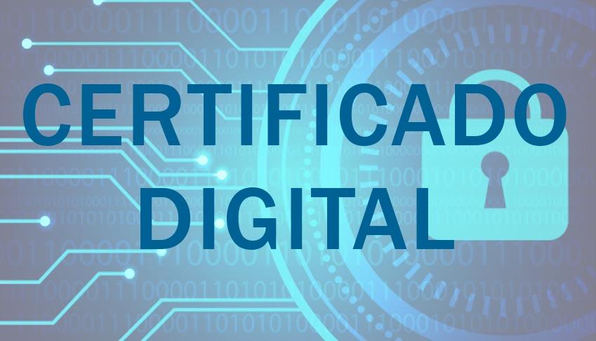 O que é e quais os principais tipos de Certificados Digitais?