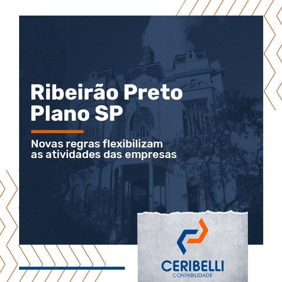 Plano SP: Ribeirão Preto adota regras da fase verde