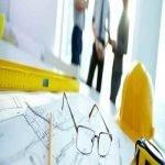 Engenheiros e Escritório de Engenharia