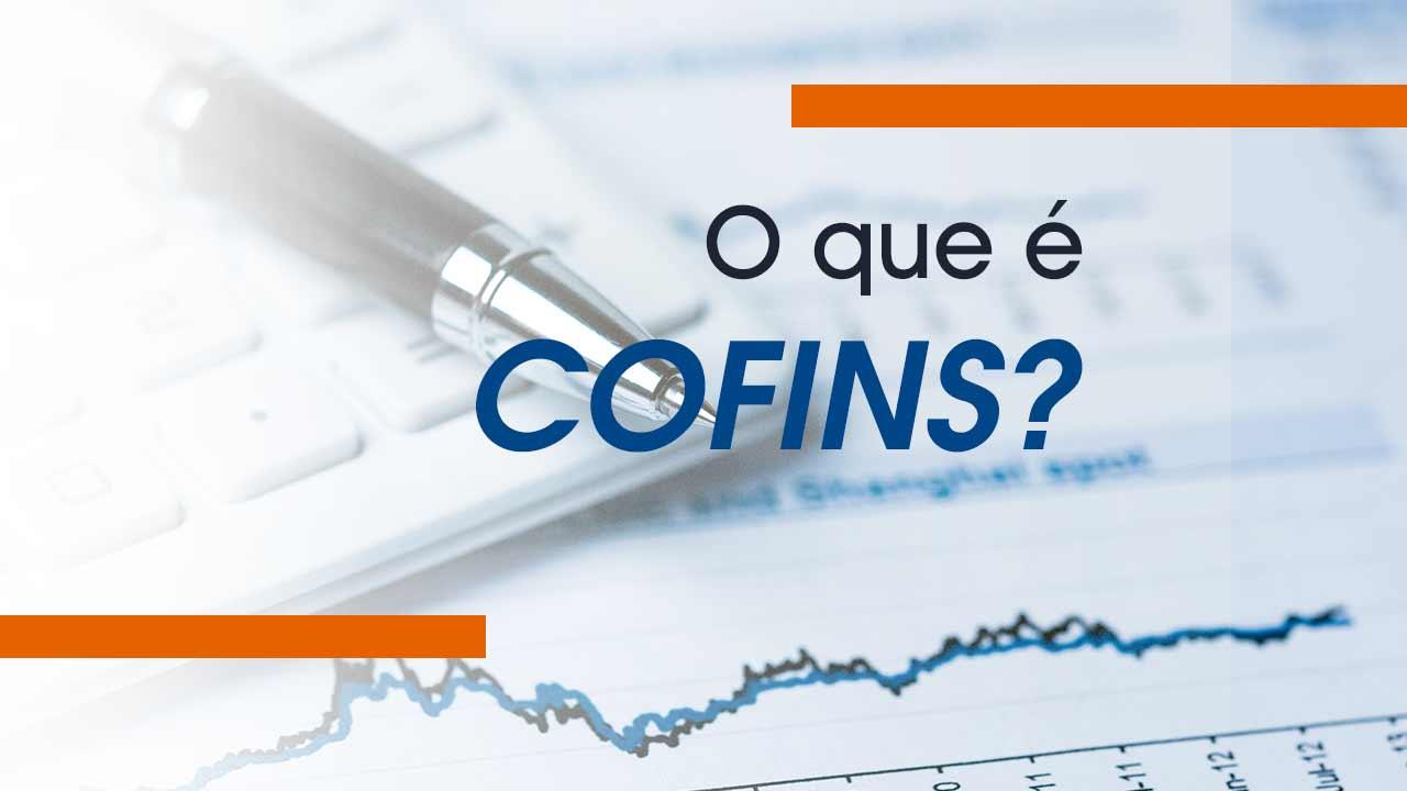 O que é COFINS?