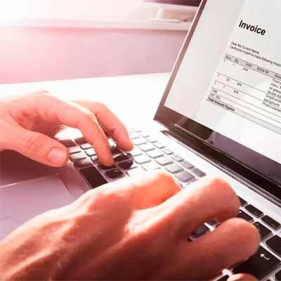 Emissão de Nota Fiscal de Servicos Eletrônica